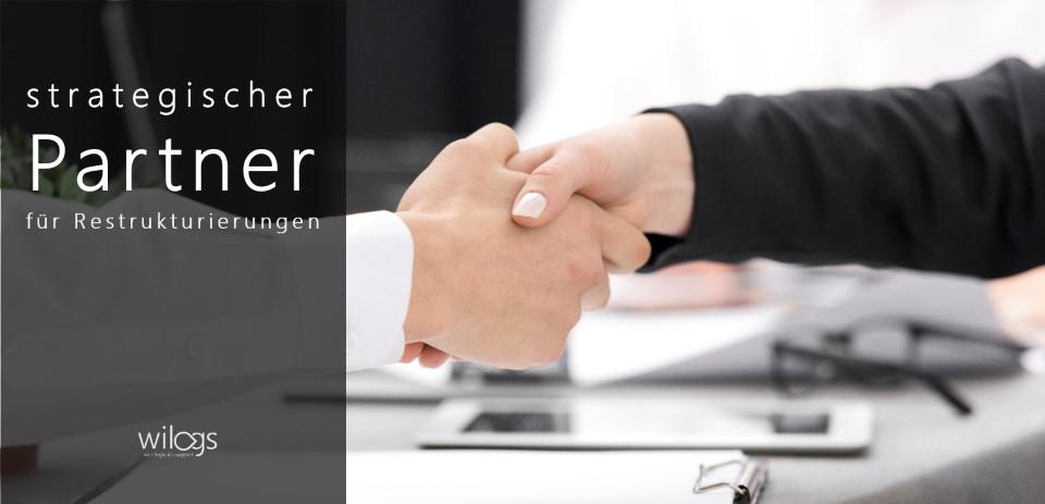 Strategische Partnerschaft - wilogs wird Partner in der LECON Management GmbH